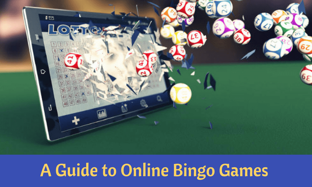 Bingo Games Online Guide