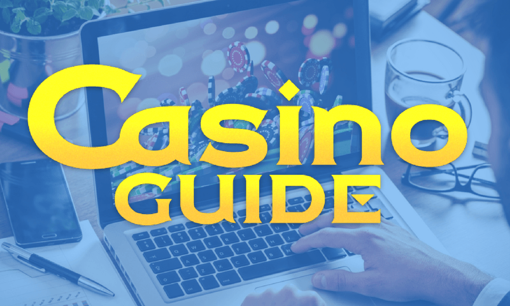 online casino guide and tips